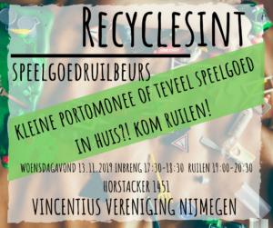 Recyclesint